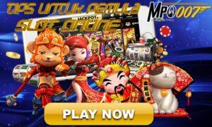 Tips untuk Pemula Slot Online