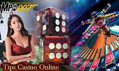Tips Casino Online