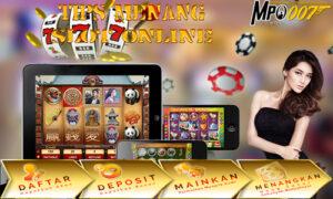 Tips Menang Slot Online